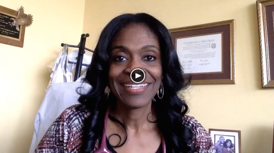 Atlanta area Pediatrician Dr. Fiona Blair has been offering video updates & tips for dealing with COVID-19 Coronavirus. khalidCares.com/Survive