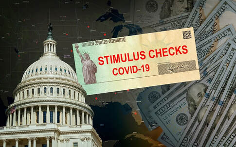 The first federal COVID-19 Coronavirus stimulus checks for American citizens are arriving, mostly by direct deposit. Find info on the payments here: khalidCares.com/Survive