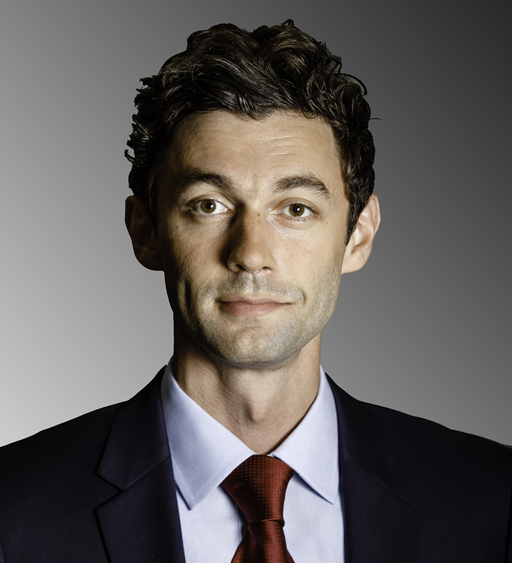 Democratic Candidate for United States Senate Jon Ossoff will attend a Candidate Forum at the City of South Fulton's