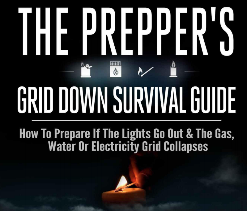 Click to read/print an online copy of this Survival Guide. khalidCares.com/Survive
